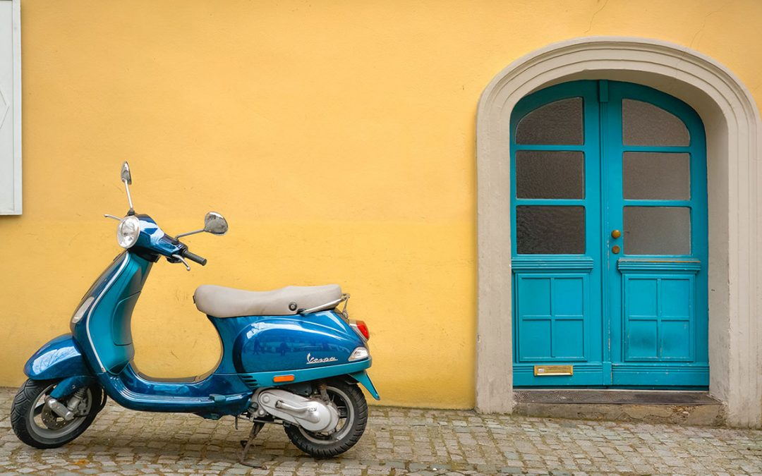 Moped klass 1 eller 2 – vilken ska jag välja?