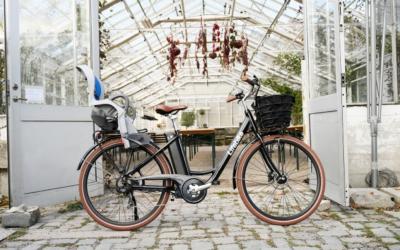 Billig elcykel för dam – bästa alternativen under 15 000 kronor