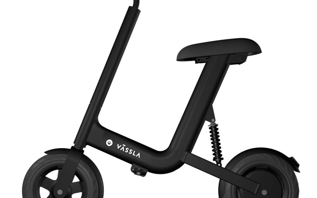 Ny produkt från Vässla: Vässla Bike