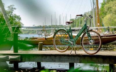 Elcykel från Stålhästen – ett bra köp?