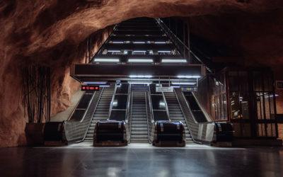 Alternativ till kollektivtrafik – 3 sätt att komma fram snabbt ändå